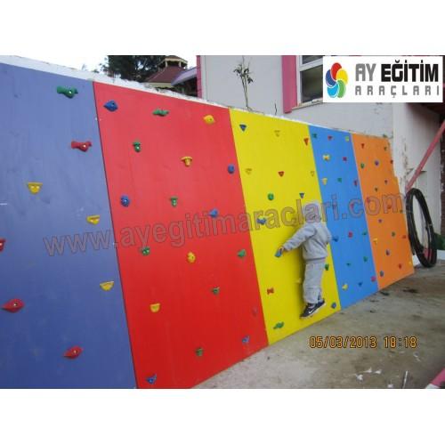 Duvar Tırmanma Grubu modelleri, Duvar Tırmanma Grubu fiyatı, anaokulu Tırmanmalar fiyatları, anasınıfı Tırmanmalar modelleri görselleri ve resimleri, anaokulu kreş malzemeleri