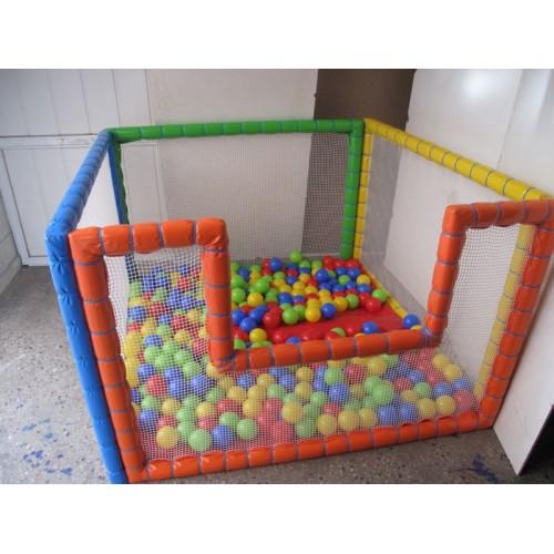 Fileli Küçük Top Havuzu modelleri, Fileli Küçük Top Havuzu fiyatı, anaokulu Top Havuzları fiyatları, anasınıfı Top Havuzları modelleri görselleri ve resimleri, anaokulu kreş malzemeleri