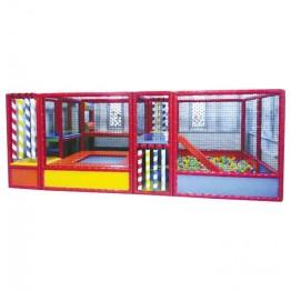 Soft Play Oyun Grubu - Top Havuzu
