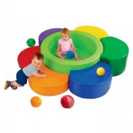 Soft Play Oyun Grubu - Papatya Top Havuzu