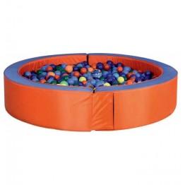 Soft Play Oyun Grubu - Daire Top Havuzu