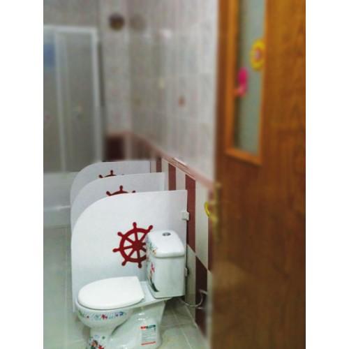 Dümen Figürlü Lavabo Bölmesi modelleri, Dümen Figürlü Lavabo Bölmesi fiyatı, anaokulu Tuvalet ve Banyolar fiyatları, anasınıfı Tuvalet ve Banyolar modelleri görselleri ve resimleri, anaokulu kreş malzemeleri