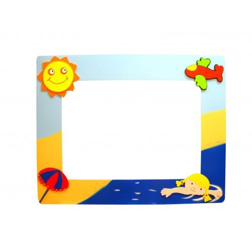 Plaj Figürlü Yazı Tahtası modelleri, Plaj Figürlü Yazı Tahtası fiyatı, anaokulu Yazı Tahtaları fiyatları, anasınıfı Yazı Tahtaları modelleri görselleri ve resimleri, anaokulu kreş malzemeleri