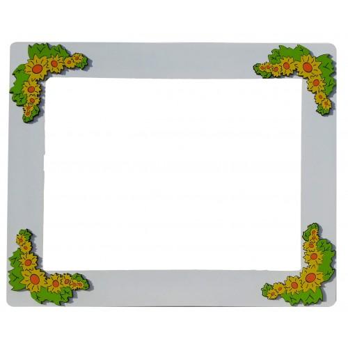 Ayçiçeği Figürlü Yazı Tahtası modelleri, Ayçiçeği Figürlü Yazı Tahtası fiyatı, anaokulu Yazı Tahtaları fiyatları, anasınıfı Yazı Tahtaları modelleri görselleri ve resimleri, anaokulu kreş malzemeleri