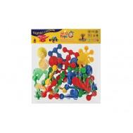 ANIMAL LEGO (POŞETLİ) 35 PARÇA