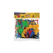 MÜHENDİS LEGO (POŞETLİ) 170 ADET