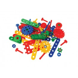 CONSTRAKTION LEGO (POŞETLİ) 57 PARÇA