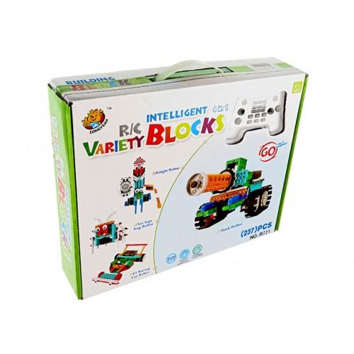 237 PARÇA KUMANDALI MOTORLU MODEL LEGO