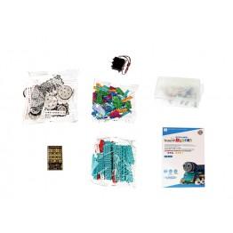 170 PARÇA KUMANDALI MOTORLU MODEL LEGO
