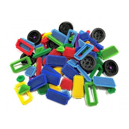 KAKTÜS LEGO (POŞETLİ) 50 PARÇA