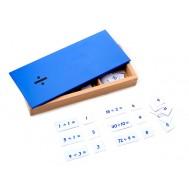BÖLME KUTUSU - DIVISIONS EQUATIONS AND DIVIDENDS BOX