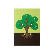 BÜYÜK AĞAÇ PAZIL - BIG TREE PUZZLE