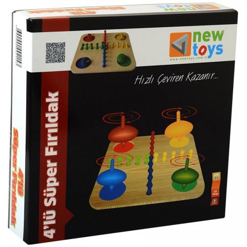 4 lü SÜPER FIRILDAK modelleri, 4 lü SÜPER FIRILDAK fiyatı, anaokulu Akıl ve Zeka Oyunları fiyatları, anasınıfı Akıl ve Zeka Oyunları modelleri görselleri ve resimleri, anaokulu kreş malzemeleri