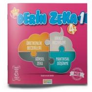 Derin Zeka 1 (4z)