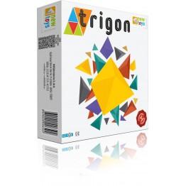 TRIGON Zeka Oyunu