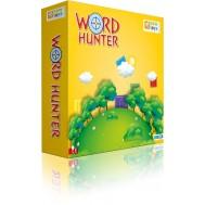 WORD HUNTER - İngilizce Kelime Oyunu