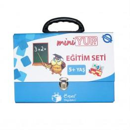 Mini YUP 5+