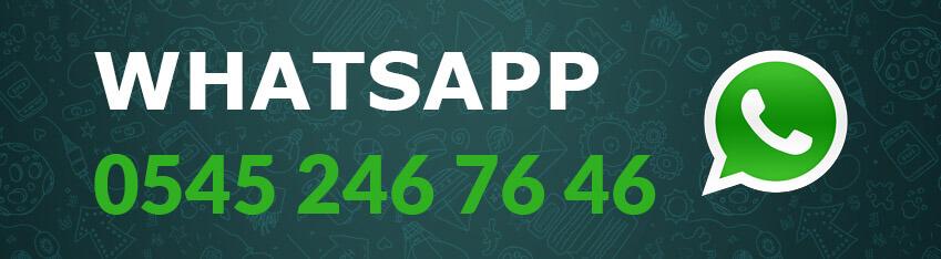 whatsapp-destek